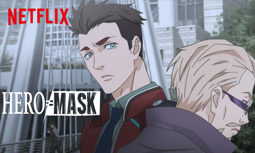 Hero Mask temporada 2