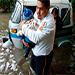 Inundaciones en todo el país por las constantes lluvias.