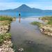 Expertos dan seis años de vida al Lago de Atitlán.