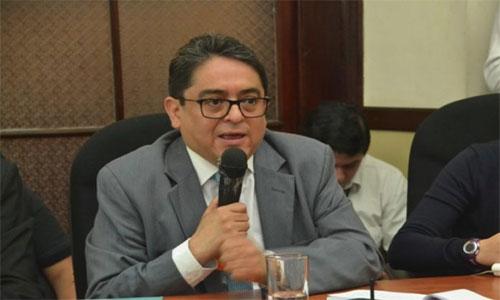 PDH solicita Q25 millones más de presupuesto.