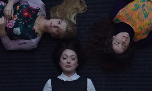 Sisters temporada 2 por Netflix - DEGUATE.com ef6e8906fb7a