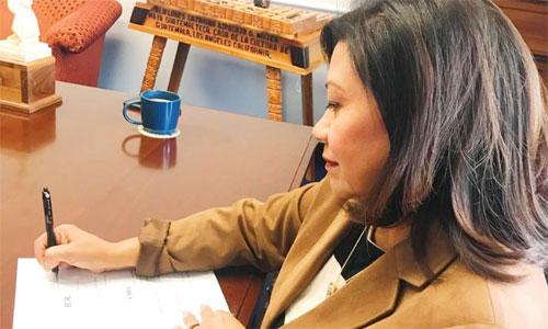 Guatemaltecos señalados por actos de corrupción serían sancionados.