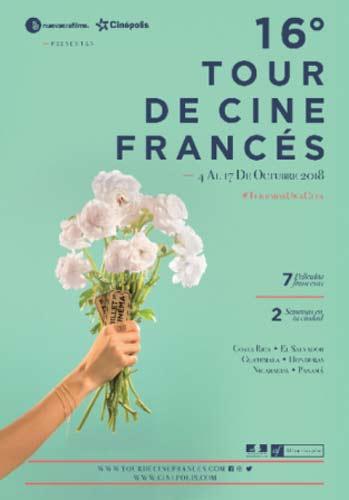 Tour de cine francés - Del 4 al 17 de octubre