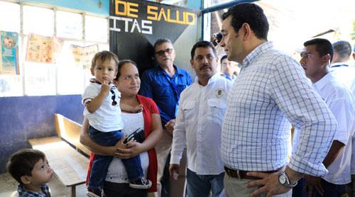 Obras beneficiarán a 35 mil habitantes de Chisec