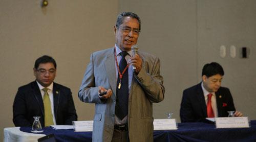 Elaboran política de competencia en Guatemala