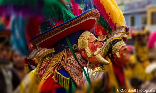 Las 15 danzas folkloricas mas importantes de Guatemala