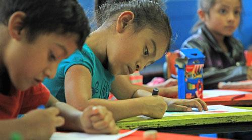 Educación valora incremento al Presupuesto