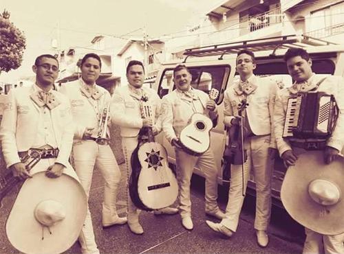 Mariachi Tequila Guatemala