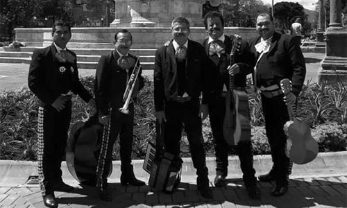 Historia de los mariachis en Guatemala