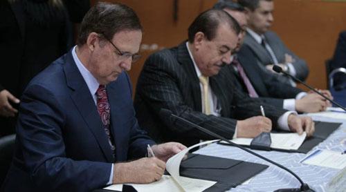 TSE y Cacif firman convenio que garantiza transparencia democrática y participación electoral