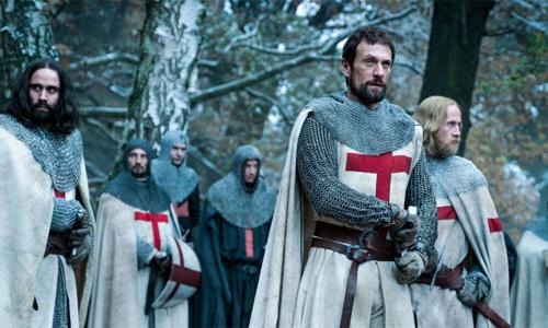 Knightfall - Temporada 2