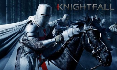 Knightfall - Temporada 1