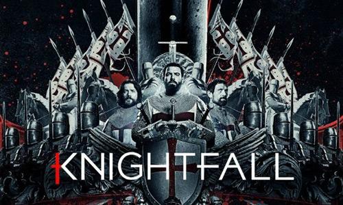 Knightfall 2a temporada