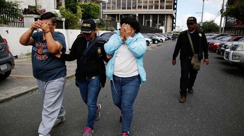 Operativos superan los 500 pandilleros capturados