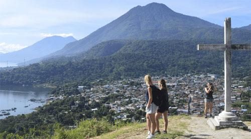 Gobierno firma acuerdo para fortalecer el desarrollo competitivo y sostenible del turismo en Guatemala