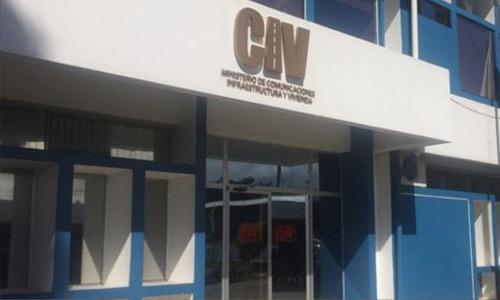 Ministerio de Comunicaciones Infraestructura y Vivienda