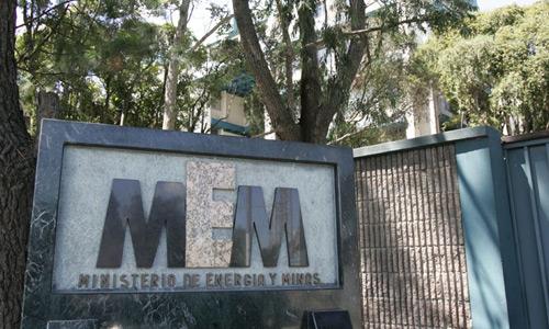 Energia y Minas (MEM)