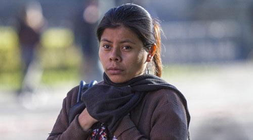 Empieza temporada de frío en Guatemala