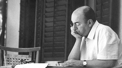 """El """"Libro de las preguntas"""", de Pablo Neruda, es publicado en edición ilustrada"""