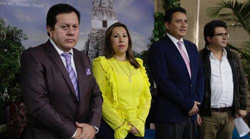 El próximo lunes se inauguran vuelos hacia Huehuetenango