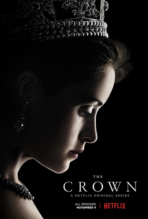 The Crown - Temporada 1