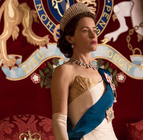 The Crown - Temporada 3