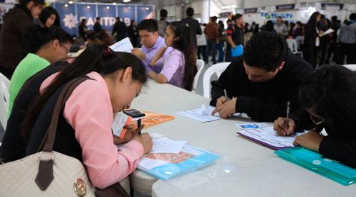 Feria de Empleo llegará a Petén