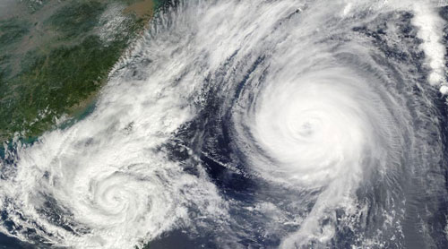 Finaliza hoy 30 de noviembre temporada de huracanes 2018