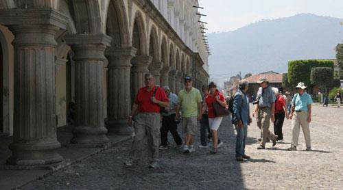Impulsan 5 cadenas de valor en el turismo