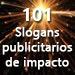 101 Slogans publicitarios que tuvieron impacto