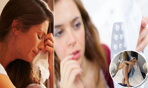 Mujer se queda estéril tras someterse a 17 abortos en seis años.