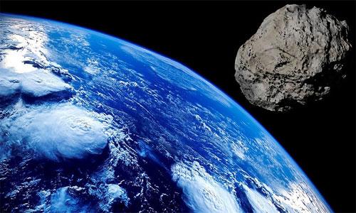 El asteroide que terminó con los dinosaurios provocó un tsunami.
