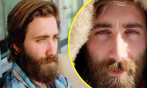 Los hombres con barba son más infieles, según estudio.