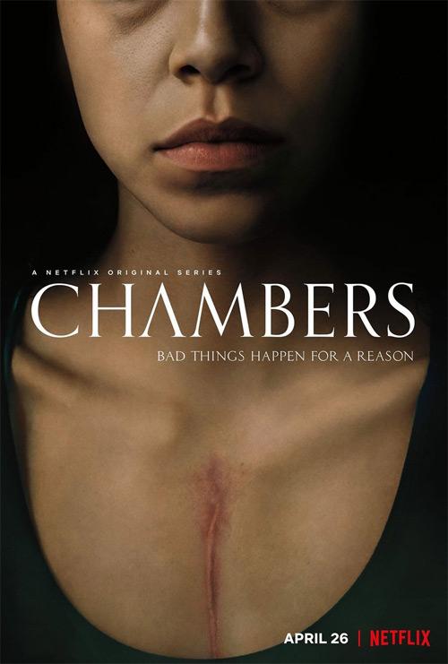 Chambers - Temporada 1