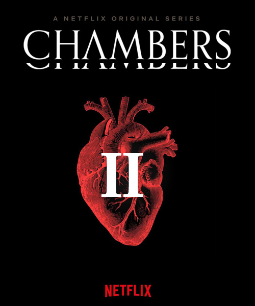 Chambers - Temporada 2