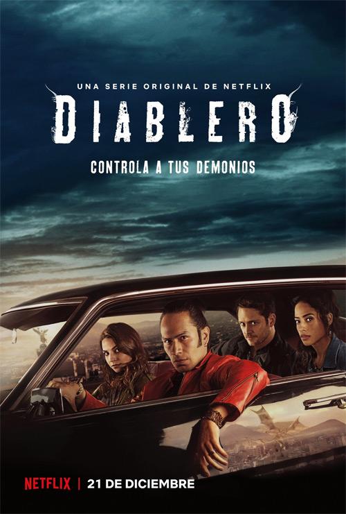 Diablero - Temporada 1