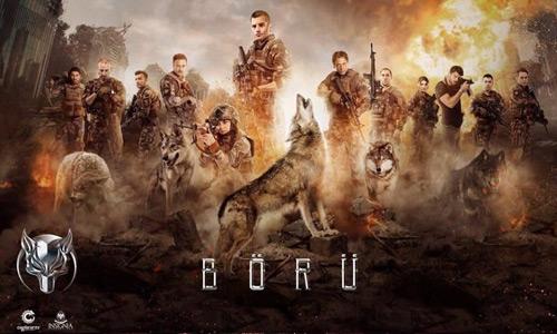Lobo temporada 2