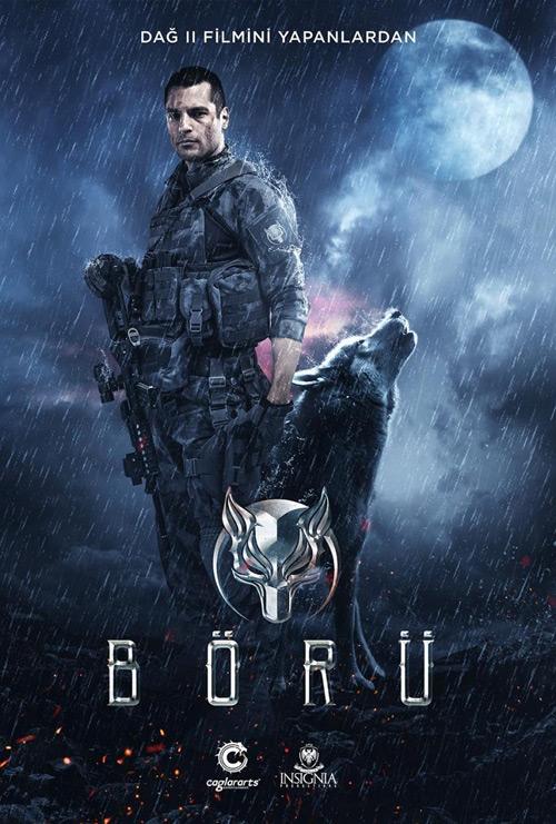 Lobo - Temporada 1