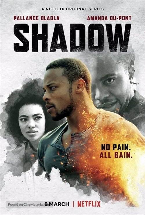 Shadow - Temporada 1