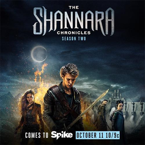 The Shannara Chronicles - Temporada 2