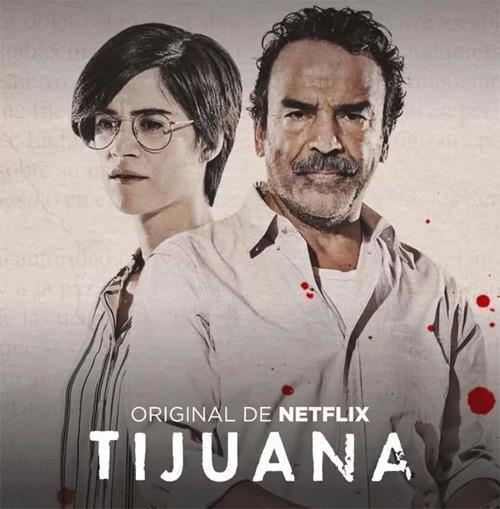 Tijuana - Temporada 1