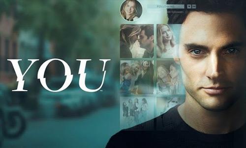 You temporada 2 por Netflix