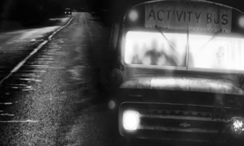 Leyenda de la camioneta fantasma en San Marcos, Guatemala