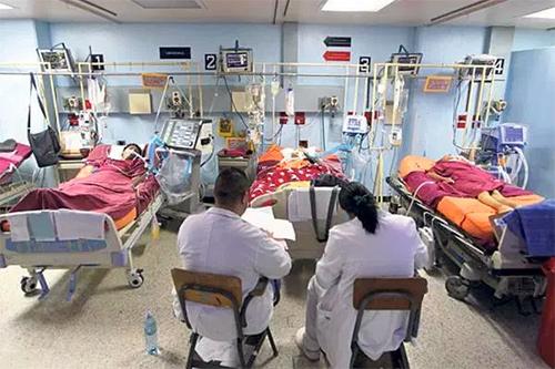Red de Servicios de Salud iniciará labores para disminuir saturación en Roosevelt y San Juan de Dios
