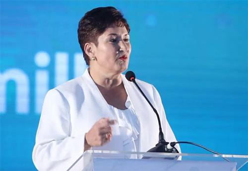 Diputados no lograron solicitar al director del TSE la no inscripción de Thelma Aldana