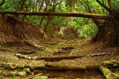Leyendas del Cerro Alux en Guatemala
