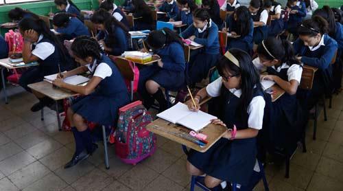Instalan mesa técnica del Plan de Educación en Guatemala