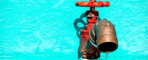 Gobierno espera que este año se apruebe la primera ley de agua