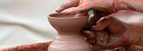 Conocimientos ancestrales de la alfarería han sido declarados Patrimonio Cultural Intangible de la Nación