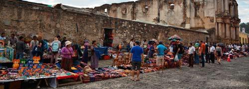 Guatemala espera atraer a 2.6 millones de turistas europeos durante feria en Berlín